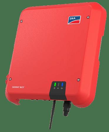 SMA Solar Power Inverters